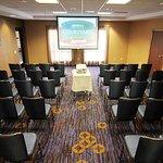 Great Plains Meeting Room Chevron Set