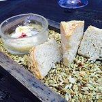 Foto di Rutz Restaurant - Weinbar