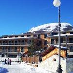 Alba Sporting Hotel Foto
