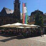 Waltherplatz in Bozen 1
