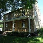 Van Egmond House