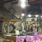 La Cascata Steak House Pizzeria