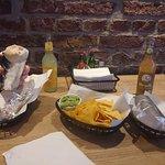 Bay Area Burrito Company Foto