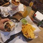 Photo of Bay Area Burrito Company