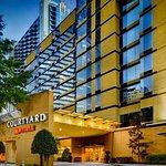 亞特蘭大市巴克海特萬怡飯店