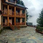 Mahasu House