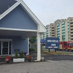 Universal Inn & Suites Foto