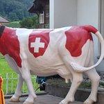 Photo of Jungfrau Hotel-Restaurant