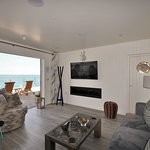 Beach Suite Sitting Room