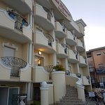 Hotel Montanari Foto