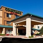 Courtyard by Marriott Hammond
