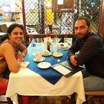 Foto de Taj Palace Indian Restaurant