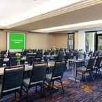 Meeting Room - Classrooms Set up