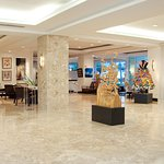 Fort Lauderdale Lobby Art