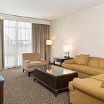 Photo of DoubleTree Suites by Hilton Hotel Lexington