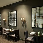 The Atrium Grille, Wall Art