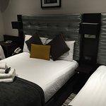 Airways Hotel Victoria London Foto