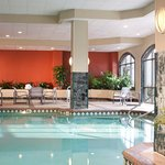 Embassy Suites by Hilton Austin Arboretum Foto