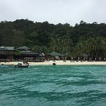 Photo de Perhentian Tuna Bay Island Resort