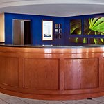Photo de Fairfield Inn Boston Tewksbury/Andover