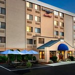 Fairfield Inn Boston Woburn/Burlington