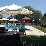 Vitina House Forest Resort Foto