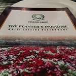Photo de The Paradise at Hotel Glanton Manor