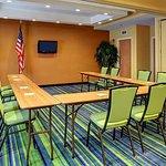 Biltmore Meeting Room - U-Shape Setup