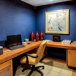 Foto de Fairfield Inn & Suites McAllen Airport