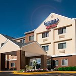 Fairfield Inn Sioux Falls