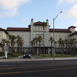 Photo of Hotel Galvez & Spa A Wyndham Grand Hotel