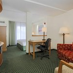 Photo de Fairfield Inn & Suites Wheeling-St. Clairsville, OH