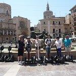 Foto de Segway Valencia Castellon Tour