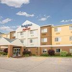 Fairfield Inn By Marriott Greeley, Colorado
