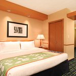 Photo de Fairfield Inn & Suites Woodbridge