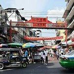 Photo of Chinatown Streetfood Stall