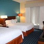 Foto de Fairfield Inn & Suites Green Bay Southwest