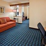 Photo de Fairfield Inn & Suites San Antonio Downtown/Market Square