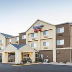 Fairfield Inn & Suites Lubbock