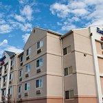 科羅拉多普林斯北空軍學院萬豪費爾菲爾德飯店