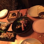 Very delish food!
