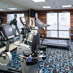 Photo of Fairfield Inn & Suites Anchorage Midtown