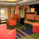 Photo de Fairfield Inn & Suites Fairmont