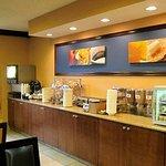 Fairfield Inn Seattle Sea-Tac Airport Foto