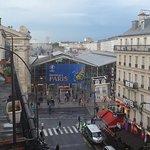 Ibis Paris Gare du Nord Foto
