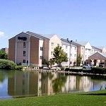 Fairfield Inn & Suites Colorado Springs South