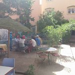 Foto di Dakar Restaurant