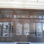 Welcome to Fremin's!
