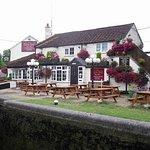 delightful pub