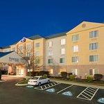 Fairfield Inn Columbia Northwest/Harbison